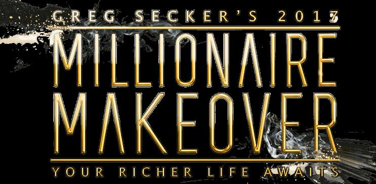 Millionaire Makeover 2017