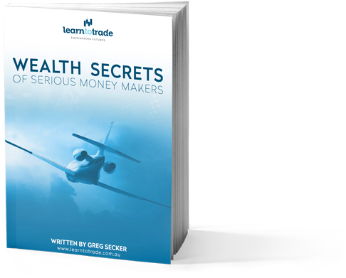 Wealth Secrets Of Serious Money Makers