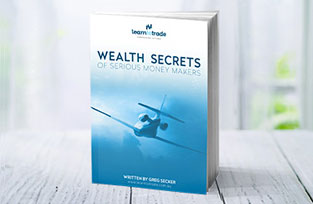 Wealth Secrets-of Serious Money Makers