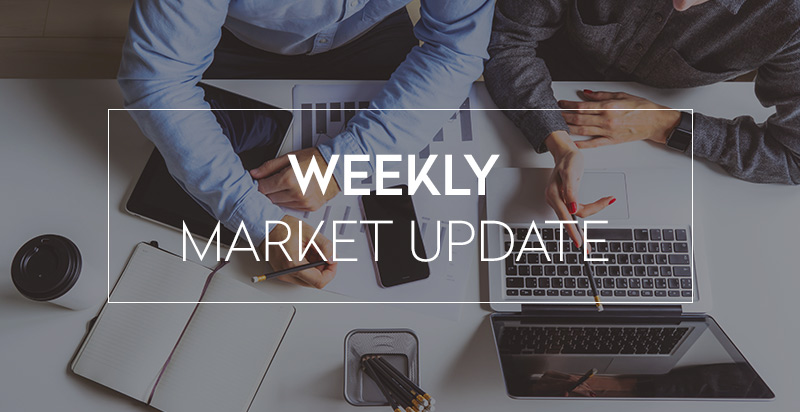 Market update week