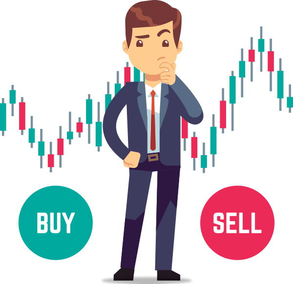 When to buy and sell